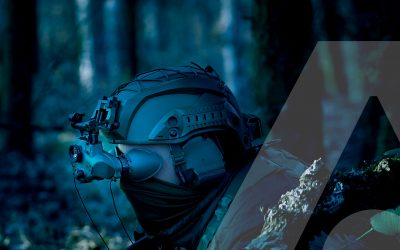 O-NYX night vision goggles: small equipment, big winner